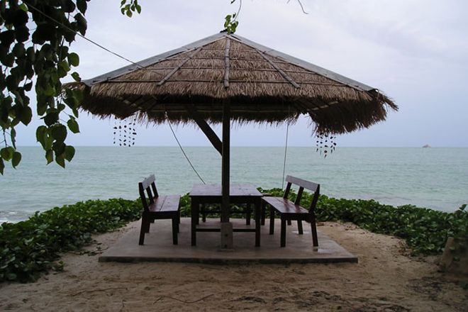 Ko Samet, Rayong Province, Thailand