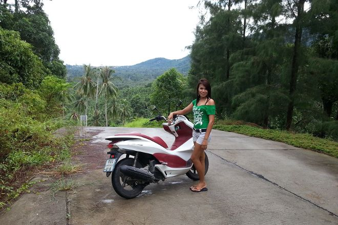 Koh Samui Speedboat Charters & Tours, Ko Samui, Thailand
