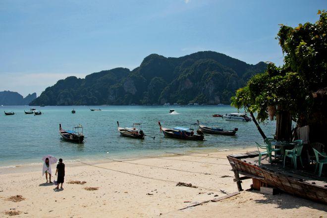 Laem Tong Bay, Ko Phi Phi Don, Thailand
