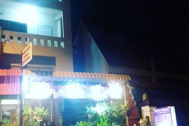 Lanna Heaven Thai Wellness Massage, Chiang Mai, Thailand