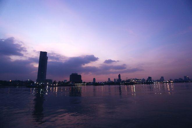 Let's go Biking Thailand, Bangkok, Thailand
