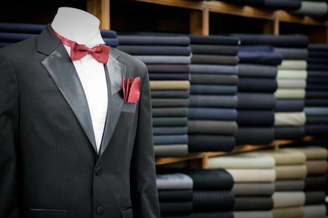 Louis Collections - Best Tailor in Bangkok, Bangkok, Thailand