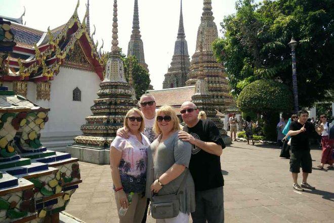 MAM Holidays Thailand, Bangkok, Thailand