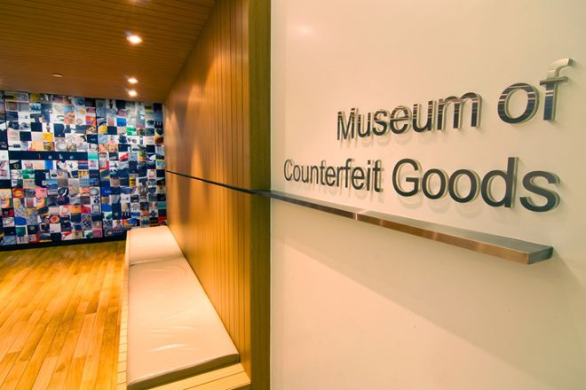 Museum of Counterfeit Goods, Bangkok, Thailand