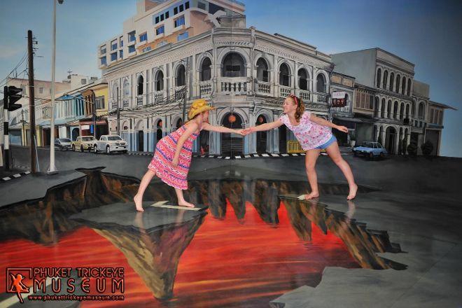 Museum Phuket, Phuket Town, Thailand