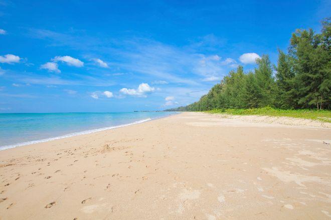 Pak Weep Beach, Khao Lak, Thailand