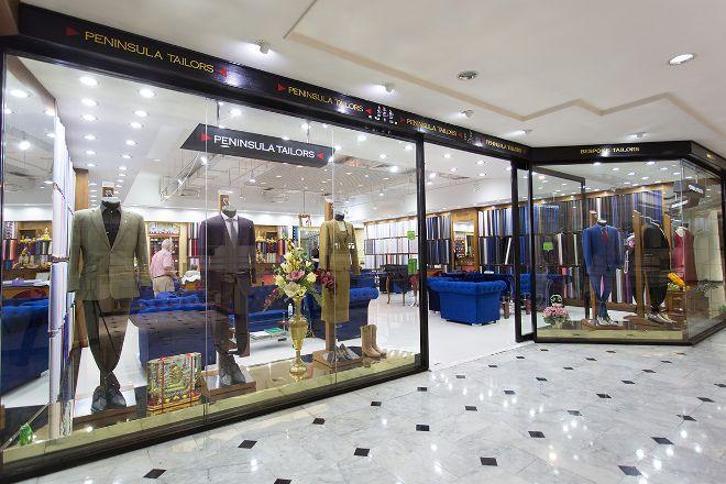 Peninsula Tailors Bangkok, Bangkok, Thailand