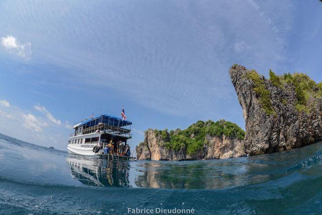 Phoenix Divers Koh Lanta, Ko Lanta, Thailand