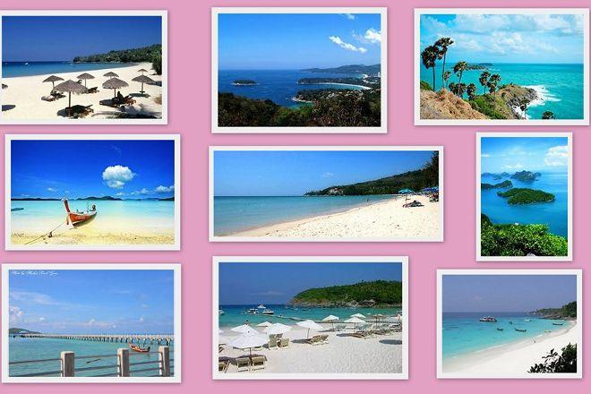Phuket Cheap Tour, Phuket, Thailand