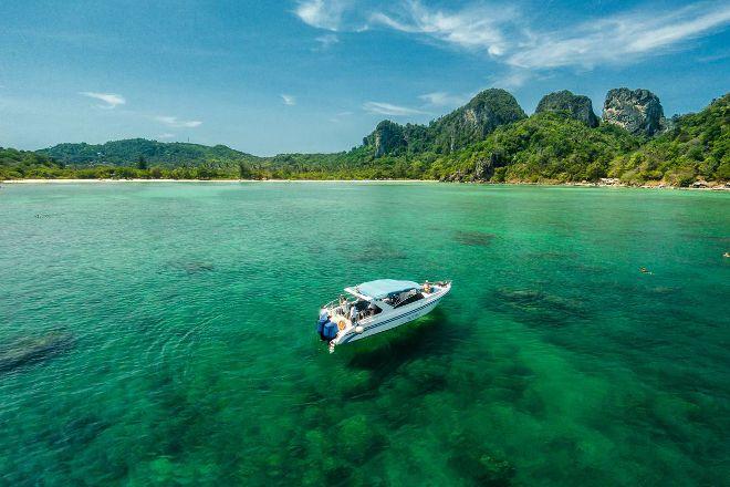 Phuket Snorkeling by Offspray Leisure, Chalong, Thailand