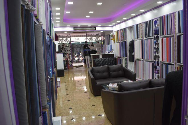 Phuket Tailor New Armani, Patong, Thailand