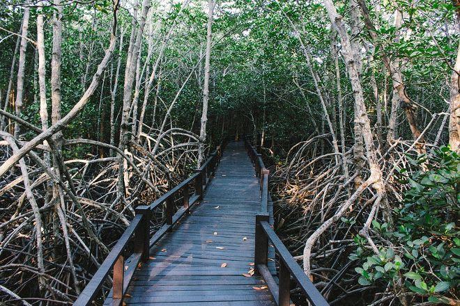 Pranburi Forest Park, Pranburi, Thailand