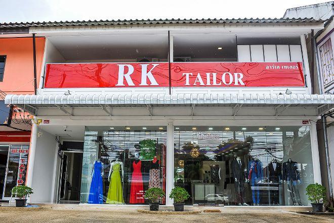 RK Tailor - Khaolak, Khao Lak, Thailand