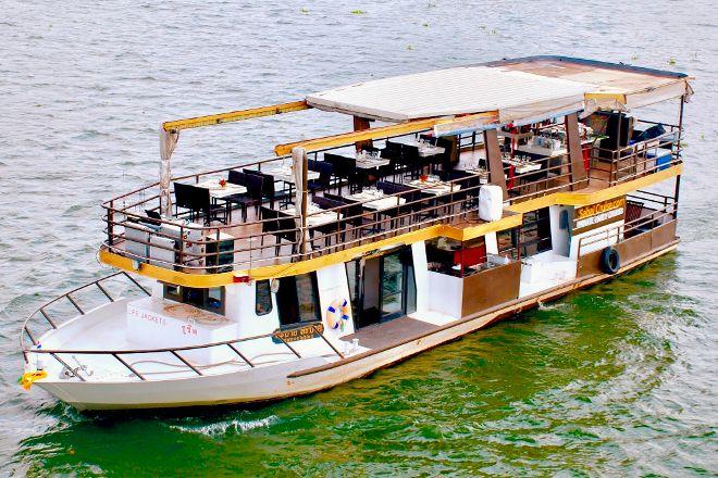 Sabai Cruise, Bangkok, Thailand