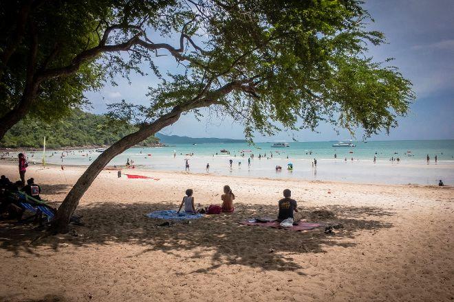 Sai Kaew Beach, Sattahip, Thailand