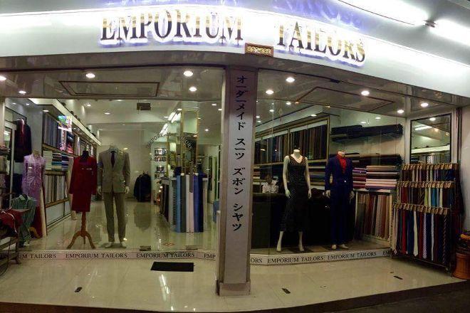Siam Emporium Bespoke Tailor (Nana), Bangkok, Thailand