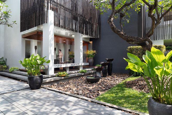 Spa Botanica, Bangkok, Thailand