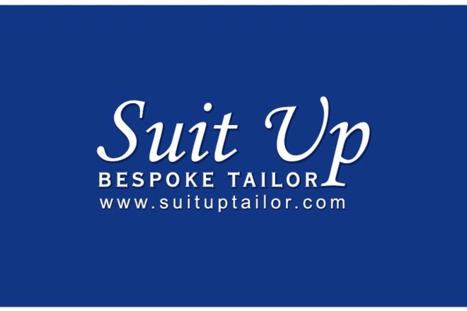Suit Up Bespoke Tailor, Bangkok, Thailand