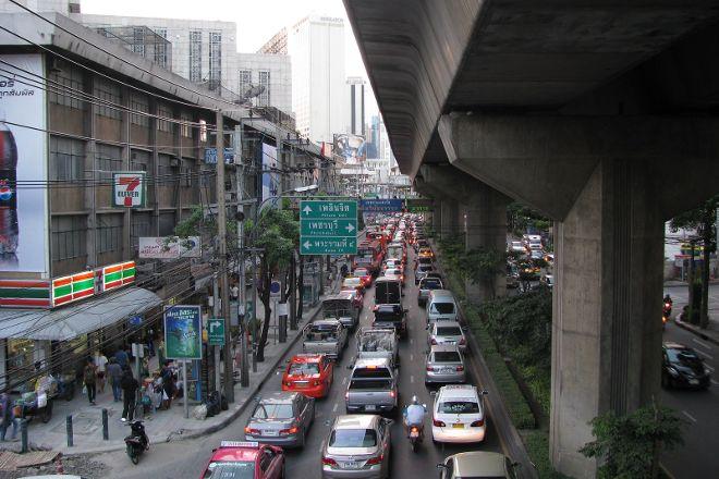 Sukhumvit, Bangkok, Thailand