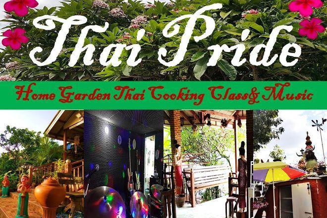 Thai Home Cooking Class, Bangkok, Thailand