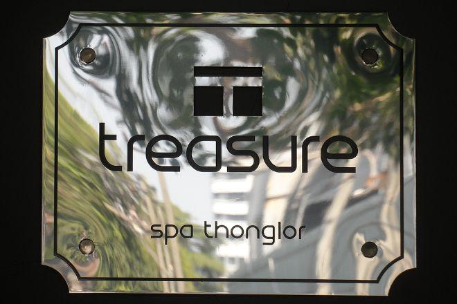 Treasure by Leyana Spa, Bangkok, Thailand