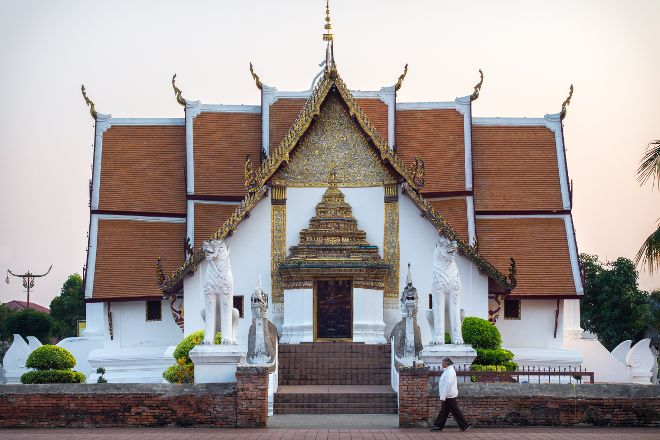 Wat Phumin, Nan, Thailand