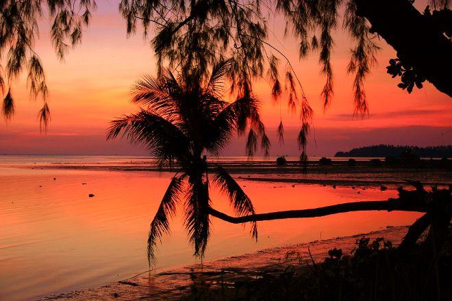 Water World, Ko Pha Ngan, Thailand