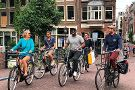 Fine Cycling Amsterdam