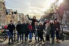 Free Walking Tours Amsterdam