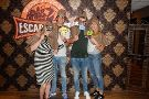 The Escape Hunt Experience Maastricht - THE ULTIMATE LIVE ESCAPE GAME