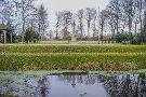 War Cemetery Den Burg