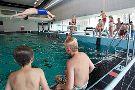 Zwembad Olympia