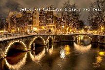 Amsterdam Delicious