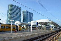 Arnhem Central Station, Arnhem, The Netherlands