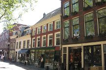 Beestenmarkt, Delft, The Netherlands