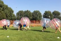 Bubble Football Amsterdam, Amsterdam, The Netherlands