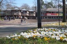 Burgers' Zoo and Safaripark, Arnhem, The Netherlands