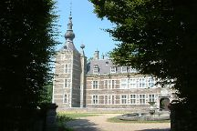 Castle Eijsden, Eijsden, The Netherlands