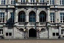 City Hall of Maastricht, Maastricht, The Netherlands