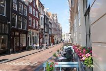 De 9 Straatjes, Amsterdam, The Netherlands