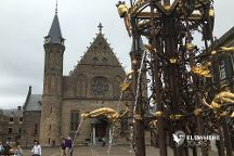 Elswhere Tours, The Hague, Holland