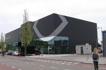 EYE Film Institute Netherlands, Amsterdam, Holland