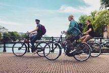 Fine Cycling Amsterdam, Amsterdam, The Netherlands