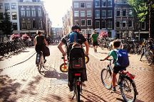 Fine Cycling Amsterdam, Amsterdam, The Netherlands