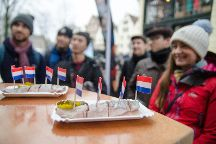Free Food Tour Amsterdam, Amsterdam, The Netherlands
