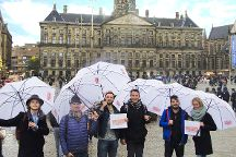 Free Walking Tours Amsterdam, Amsterdam, Holland