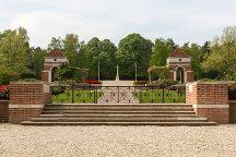 Holten Canadian War Cemetery, Holten, The Netherlands
