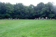 Hunebed D19, Drouwen, The Netherlands