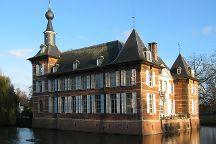 Kasteel Bouvigne, Breda, The Netherlands