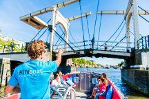 KINboat, Amsterdam, The Netherlands